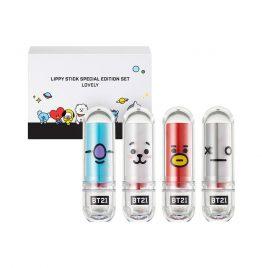 BT21 x VT - Lippy Stick Special Edition Set - Lovely