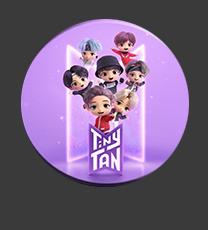 BTS TinyTAN